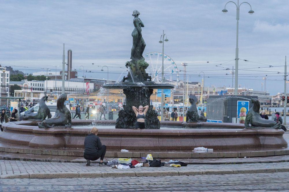 003 Hen Party Helsinki