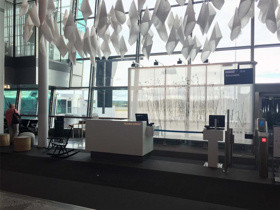 013 Airport Helsinki