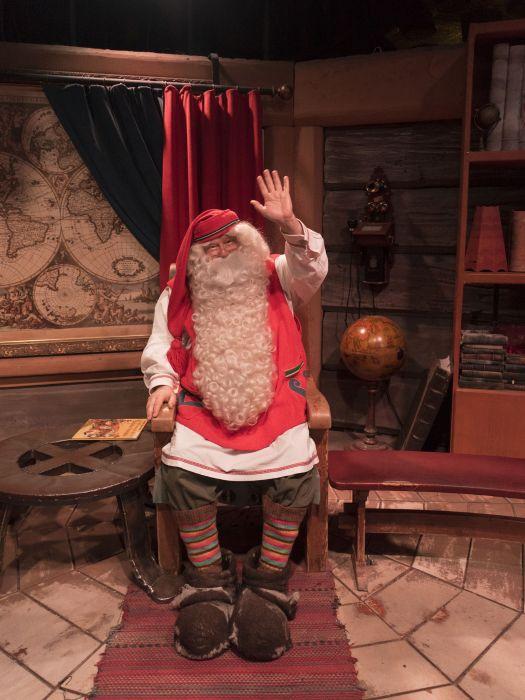 018 The real Santa Claus