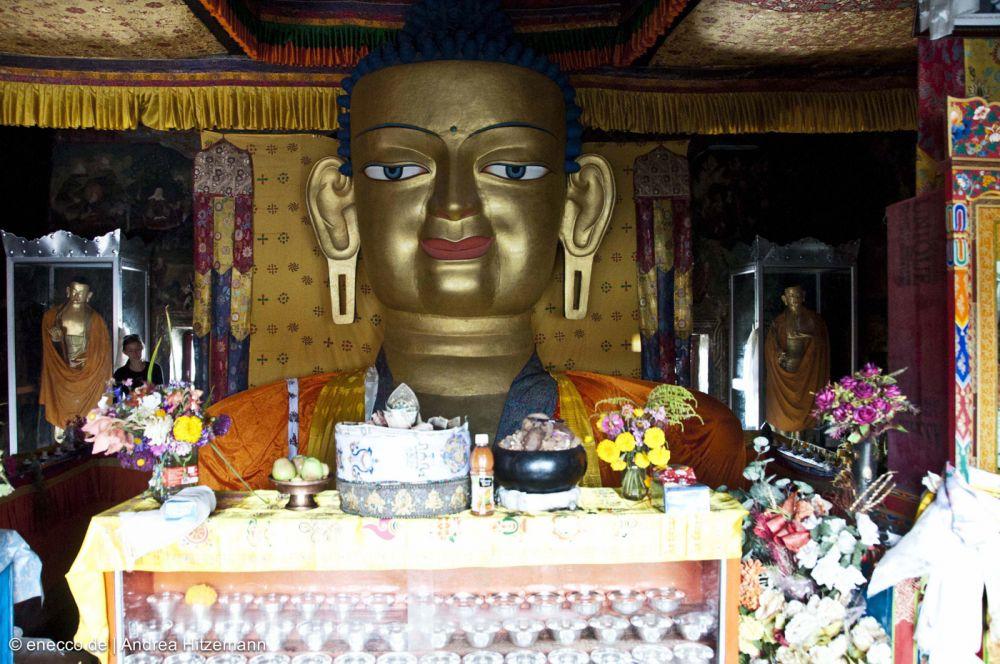 02Shakyamuni Buddha Shey