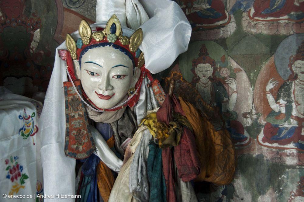 08Tara Statue